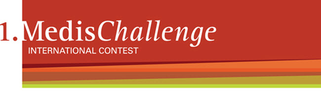 Medis_challenge_logo