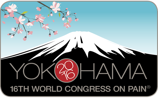16th World Congress on Pain, Yokohama 2016