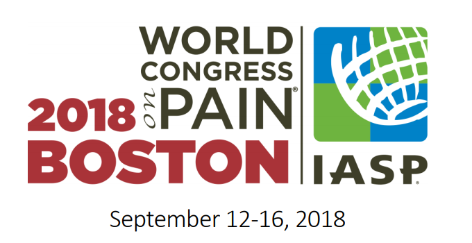 17th World Congress on Pain