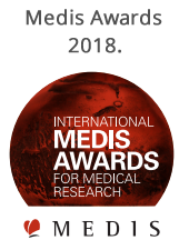 International Medis Awards for Medical Research 2018